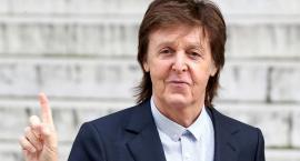 Paul McCartney –  legendarny muzyk ponownie w Polsce!