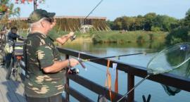 Łowili ryby w Solankach