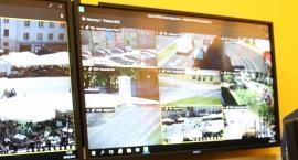 Monitoring miejski coraz skuteczniejszy