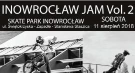 Inowrocław JAM vol. 2 w Skate Parku już w najbliższą sobotę