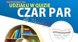 CZAR PAR - dla Niepodległej. Wakacyjny konkurs od Biblioteki