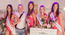 Mieszkanka Inowrocławia - II Bursztynowa Vice Miss Polski 2018