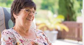 """Seniorze, nie daj się oszukać na """"wnuczka"""" lub """"funkcjonariusza CBŚ"""""""