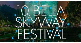 Od wtorku Bella Skyway Festival w Toruniu