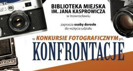 Konkurs fotograficzny - Konfrontacje