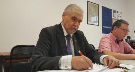 Radny Kieraj o realizacji budżetu