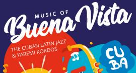 THE CUBAN LATIN JAZZ – MUSIC OF BUENA VISTA - mamy bilety dla Was!