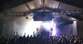 DJ Hazel zagrał na Festiwalu Młodych