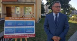 Ireneusz Stachowiak o programie senioralnym