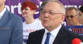 Jacek Olech: 20% wynagrodzenia na osoby niepełnosprawne