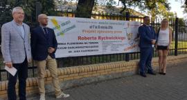 Janusz Radzikowski o budżecie obywatelskim
