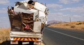 Wywóz śmieci wielkogabarytowych – czego możemy się pozbyć?