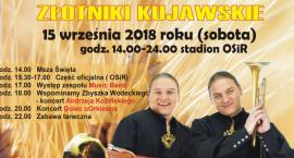 Golec Orkiestra w Złotnikach Kujawskich