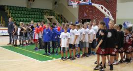 Podsumowanie ogólnopolskiego turnieju żaków