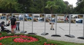 Wystawa fotografii w Solankach