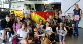 Uczniowie zSPnr 14 z rewizytą w szkole partnerskiej w Niemczech