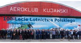 Świętowano 85 lat Aeroklubu Kujawskiego