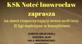 KSK Noteć rozpoczyna sezon w II lidze