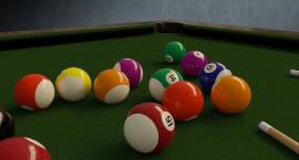 W sobotę poznamy Mistrza Inowrocławia w Pool Bilard