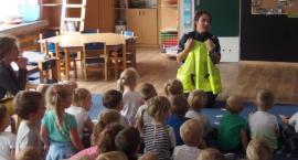 Przedszkolaki a profilaktyka policyjna