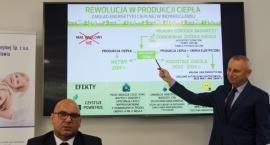 Rewolucja w produkcji ciepła w Inowrocławiu