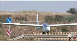 Celne lądowania na aeroklubie