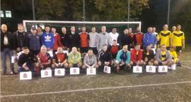 Turniej piłki nożnej z okazji 100-Lecia Odzyskania Niepodłogłości