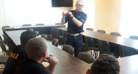 Policja i Straż Pożarna na wspólnym szkoleniu