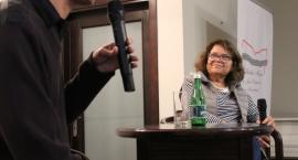 O Sendlerowej i nie tylko z Anną Bikont