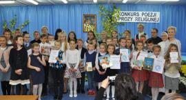 Międzyszkolny Konkurs Recytatorski Poezji i Prozy Religijnej