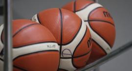 Koszykarska młodzież na plus