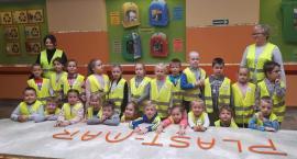 Kujawskie dzieci odwiedziły Plast Mar