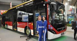 Inowrocławski autobus na międzynarodowych targach
