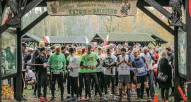 Blisko 500 osób weźmie udział w Leśnym Biegu Niepodległości w Balczewie