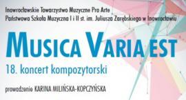 MUSICA VARIA EST