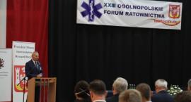 Odbyło sięXXIII Ogólnopolskie Forum Ratownictwa