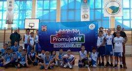 Świetna forma Inowrocławskiej Akademii Koszykówki!
