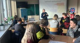 Ogólnopolski Dzień Praw Dziecka w inowrocławskiej szkole