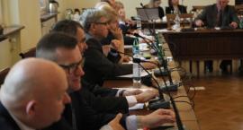 Radni wybrali składy komisji