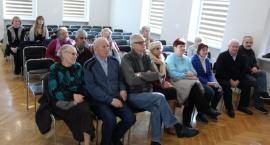 Wizyta seniorów w Zakładzie Karnym