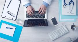 W kujawsko- pomorskim lekarze wystawiają e-zwolnienia