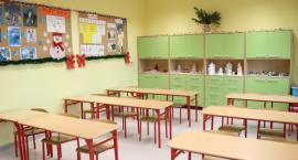 Nowe klasy w SP 16 już otwarte