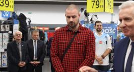 Marcin Kowalewski ponownie w Noteci