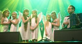 Kolędowy koncert Enej rozgrzał inowrocławskie serca