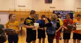Odbyły się Mistrzostwa Powiatu w tenisie stołowym
