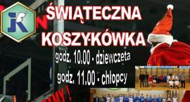 Koszykarskie tradycje w Kasprowiczu