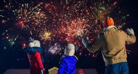 Policja apeluje, by bezpiecznie obchodzić się z fajerwerkami