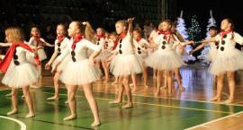 Szkoła Tańca 123 w świątecznym pokazie tańca