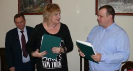 Umowa na budowę małego domu dziecka w Kruszwicy podpisana