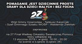 WOŚP Gminy Inowrocław